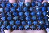 CCB841 15.5 inches 9*10mm faceted apatite beads wholesale